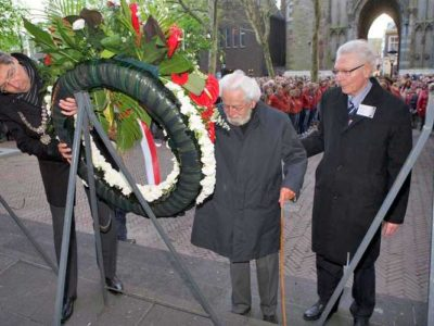 Rouwkransen Standaard Kransenstandaard Ceremonie Rouwkrans