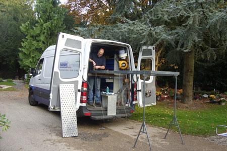 Vacature Serviceplanner– Service Coördinator 450